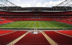Wembley sẽ là sân nhà của Chelsea từ mùa giải 2017/18