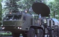"""Video: Tiết lộ về """"siêu vũ khí"""" bí mật mới của Nga"""