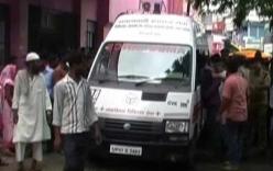 Trước khi qua đời, một phụ nữ Ấn Độ tố bị 2 cảnh sát lạm dụng, thiêu sống