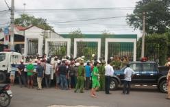 Vụ án mạng nghiêm trọng ở Bình Phước: Triệu tập đối tượng nghi vấn