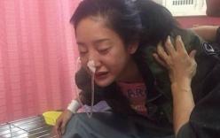 Nữ diễn viên xinh đẹp tự tử vì tình gây xôn xao làng giải trí Thái Lan