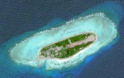 SCMP:  Philippines phát hiện hàng trăm phao chữ Trung Quốc tại Biển Đông