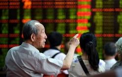 Nhà đầu tư tự tử vì chứng khoán TQ sụt giảm