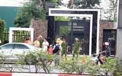 Bộ trưởng Trần Đại Quang chỉ đạo điều tra vụ thảm sát 6 người