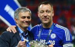 Mourinho đồng ý ở lại thêm 2 năm với Chelsea không cần điều kiện