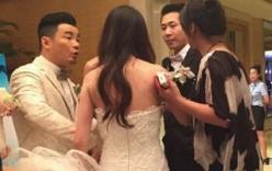 Nam ca sĩ Trung Quốc bàng hoàng khi cô dâu đòi hủy đám cưới