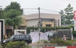 Công nhân bị thôi việc không liên quan vụ trọng án ở Bình Phước