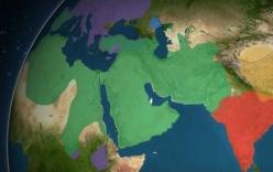Clip ngắn thể hiện lịch sử phát triển 5 tôn giáo lớn nhất thế giới
