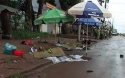 Truy tìm xe khách gây tai nạn khiến 3 người chết ở Bình Phước