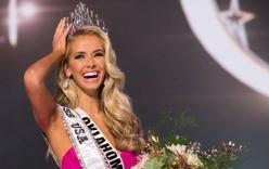 Cận cảnh nhan sắc của người đẹp 26 tuổi đăng quang Hoa hậu Mỹ