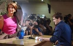 Mẹ Iker Casillas công khai xin lỗi CLB Porto