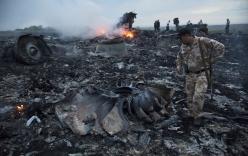 Các giả thiết xung quanh vụ rơi máy bay MH17