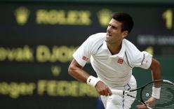 Đánh bại Federer, Djokovic đăng quang ngôi vô địch tại Wimbledon