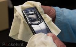 Video: Quá trình sản xuất điện thoại sang trọng và đắt giá nhất thế giới