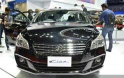 """Suzuki tung ô tô mới 300 triệu, dân văn phòng phát """"sốt"""""""