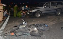 Diễn biến mới vụ tai nạn ở cầu Thuận Phước, 3 người tử vong