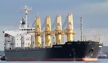 Danh tính 3 thuyền viên Việt Nam thiệt mạng trên tàu hàng ở Malaysia