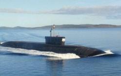Nga phát triển thiết bị trinh sát mọi tàu ngầm đối phương