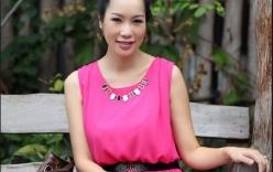 Trịnh Kim Chi - Á hậu đầu tiên trong lịch sử được phong tặng NSƯT