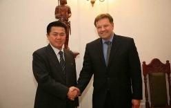 Báo Hàn: Kim Jong-un gặp mặt người chú lưu vong tại Bình Nhưỡng