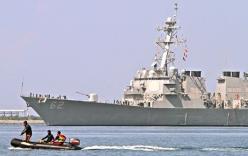 Philippines từ chối đàm phán với TQ, quyết theo vụ kiện Biển Đông