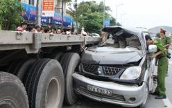 Video: Hai vụ tai nạn giao thông nghiêm trọng, 10 người thương vong