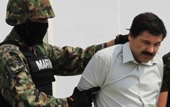 Ông trùm ma túy El Chapo được đối xử ra sao khi ở tù?