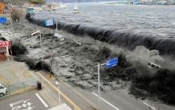 10 trận động đất gây sóng thần hủy diệt trong lịch sử nhân loại