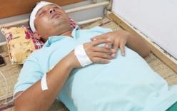 Dọn tử thi tai nạn giao thông, nam thanh niên bị đánh nhập viện