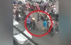 Hà Nội: Va chạm giao thông, tài xế