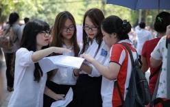 Xét tuyển ĐH 2015: Nhiều trường có điểm chuẩn dự kiến cao hơn năm trước