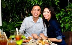 Những khoảnh khắc ngọt ngào của Tăng Thanh Hà - Louis Nguyễn