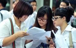 Gần 69.000 thí sinh trượt tốt nghiệp