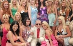 Ông chủ Playboy và cuộc sống buông thả