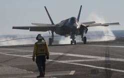 Mỹ sẽ tấn công các đảo TQ xây phi pháp ở Biển Đông nếu bị đe dọa