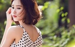 Hoa hậu Đặng Thu Thảo đẹp hút hồn với bộ ảnh mới