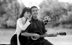 Lan Phương, Kiều Minh Tuấn tái hiện tình yêu người lính tuyệt đẹp