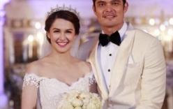 Cuộc sống viên mãn của mỹ nhân đẹp nhất Philippines