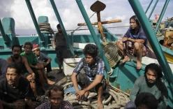 Nhức nhối tình trạng sử dụng ngư dân làm nô lệ tại Đông Nam Á