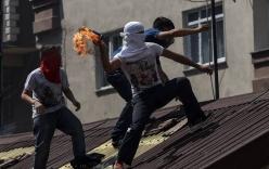 Thổ Nhĩ Kỳ góp mặt, cuộc chiến IS bước sang trang mới