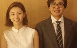 Tài tử Bae Yong Joon lãng mạn
