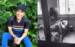 MC Quang Minh qua đời sau 1 tuần lâm bạo bệnh