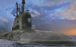 Thụy Điển phát hiện xác tàu đắm nghi là tàu ngầm Nga