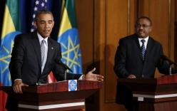 Truyền thông Trung Quốc đả kích chuyến đi châu Phi của TT Obama