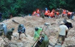 Sạt lở kinh hoàng ở Hạ Long, 8 người chết