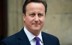 Hôm nay, lần đầu tiên Thủ tướng Anh  thăm chính thức Việt Nam