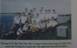 Tình yêu và ký ức Trường Sa của người lính quân y