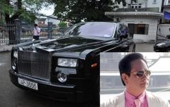 Đại gia tặng xe 39 tỷ cho vùng lũ Quảng Ninh giàu cỡ nào?