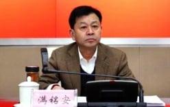 Công tố viên từng xét xử vợ Bạc Hy Lai treo cổ tự tử