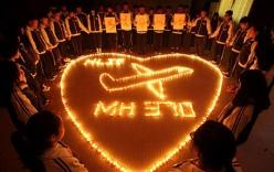 Hành trình tìm kiếm máy bay mất tích MH370 trong 60 giây